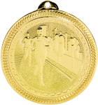 Cross Country or Marathon Medal
