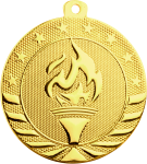Torch Medal